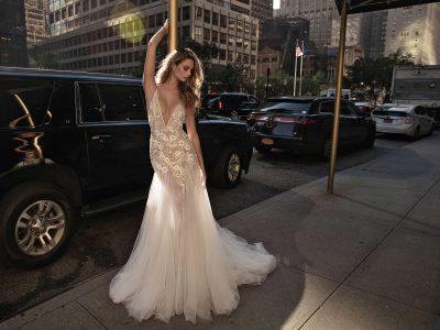 CLOSURE WEDDING COLLECTION FW 2017